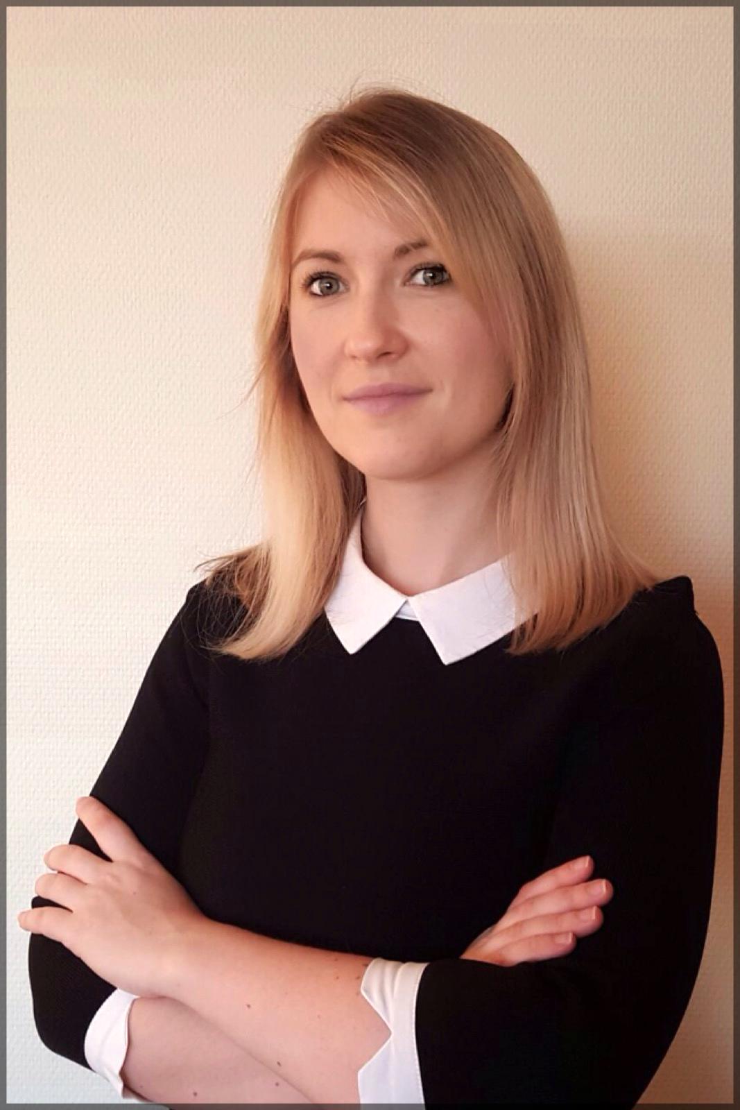 Maître Pamela Lemasson - Avocate au Barreau de Rennes